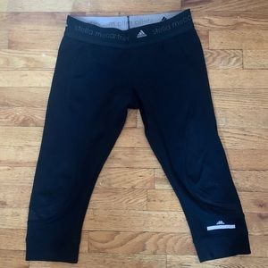 Like New Adidas by Stella McCartney Leggings